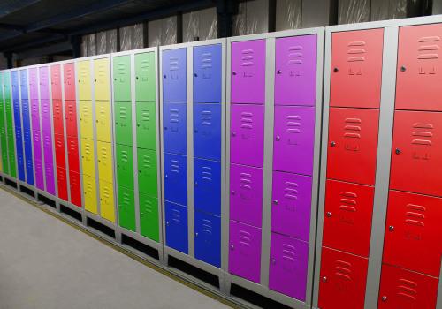 5 arcobaleno
